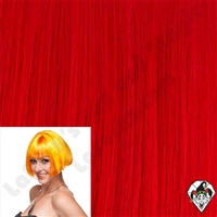 Clowning | Apparel | WIGS | Eve Wigs | Red