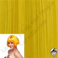 Clowning | Apparel | WIGS | Eve Wigs | Yellow