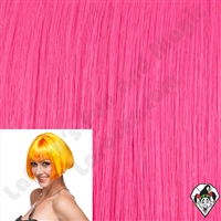 Clowning | Apparel | WIGS | Eve Wigs | Hot Pink