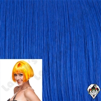 Clowning | Apparel | WIGS | Eve Wigs | Blue