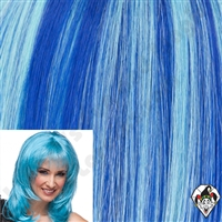 Clowning | Apparel | WIGS | Fantasy Wigs | Ocean Pacific