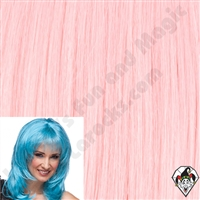 Fantasy Wig Light Pink