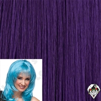 Clowning | Apparel | WIGS | Fantasy Wigs | Purple