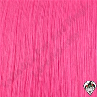 Party Page Wig Hot Pink