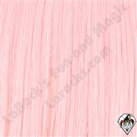 Party Page Wig Pink