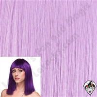 Clowning | Apparel | WIGS | Color Cleo Wigs | Violet
