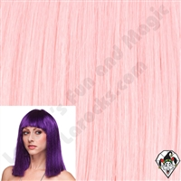 Color Cleo Wig Light Pink