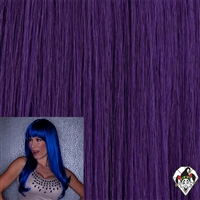 Clowning | Apparel | WIGS | Kelly Wigs | Purple