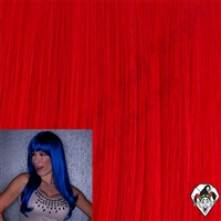 Clowning | Apparel | WIGS | Kelly Wigs | Red
