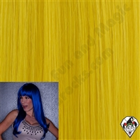 Clowning | Apparel | WIGS | Kelly Wigs | Yellow
