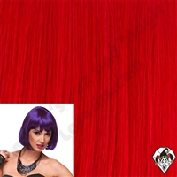 Clowning | Apparel | WIGS | Cindy Wigs | Red