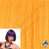 Clowning | Apparel | WIGS | Cindy Wigs | Orange