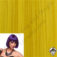 Clowning | Apparel | WIGS | Cindy Wigs | Yellow