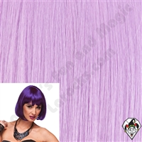 Clowning | Apparel | WIGS | Cindy Wigs | Light Purple