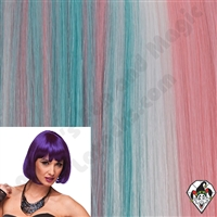 Clowning | Apparel | WIGS | Cindy Wigs | Angle Breath