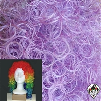 Clowning | Apparel | WIGS | Wetlook Wigs | Violet