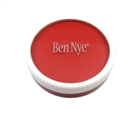 Ben Nye Creme Clown Series Fire Red 1oz