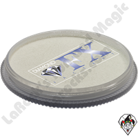 Diamond FX Essential White 30 Gram Face & Body Paint