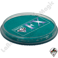 Diamond FX Essential Sea Green 30 Gram Face & Body Paint