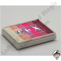 Diamond FX Split Cake Pink Passion 50 Gram Face & Body Art Paint