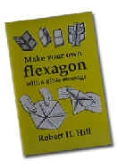 Books & Videos | Gospel Magic | Gospel Magic Books & Videos | Make Your Own Flexagon