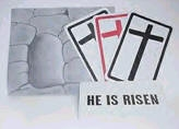 Magic | Gospel Magic | He Died for You | He is Risen