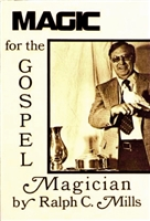 Books & Videos | Gospel Magic | Gospel Magic Books & Videos | Magic For The Gospel Magician