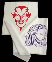 Gospel Scarf Set
