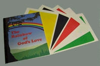 Magic | Gospel Magic | Rainbow of God's Love