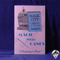 Magic with Canes Booklet