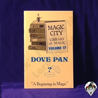 Dove Pan Book