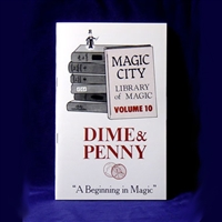 Dime And Penny Book