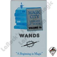 Magic | Wand | Wands Magic Book