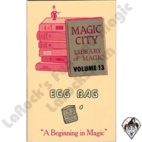 Magic | Change Bags | Egg Bag Book