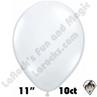 "Balloons | Misc. Balloons | 11"" Round Clear Balloons"