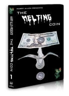 Melting Coin With DVD