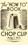 Magic | Ball Magic | Chop Cup Balls | How To Book Of The Chop Cup