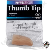 Magic | Thumb Tips | Thumb Tip A-Z | Thumb Tip O Vernet
