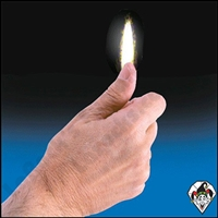 Magic | Thumb Tips | Thumb Tip Flame Vernet