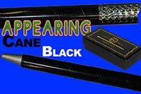 Magic | Canes & Candles | Appearing Cane Black Recoil