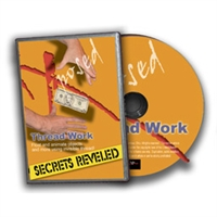 DVD Invisible Thread Secrets