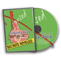 DVD Ordinary Deck Secrets