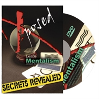 DVD Mentalism in Minutes Secrets