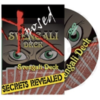 DVD Svengali Deck Secrets