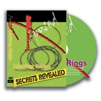 DVD Linking Rings Secrets