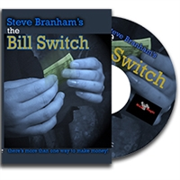 DVD Master Routine Bill Switch