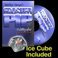 DVD Frosted Pip w/ Ice Cube By Matthew Hampel