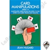 Magic | Magic Books | Card Manipulations (Series 1-5) by Jean Hugard