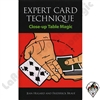 Magic | Magic Books | Expert Card Technique by Jean Hugard and Frederick Braue