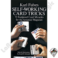 Magic | Magic Books | Self-Working Card Tricks